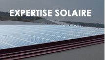 expertise solaire